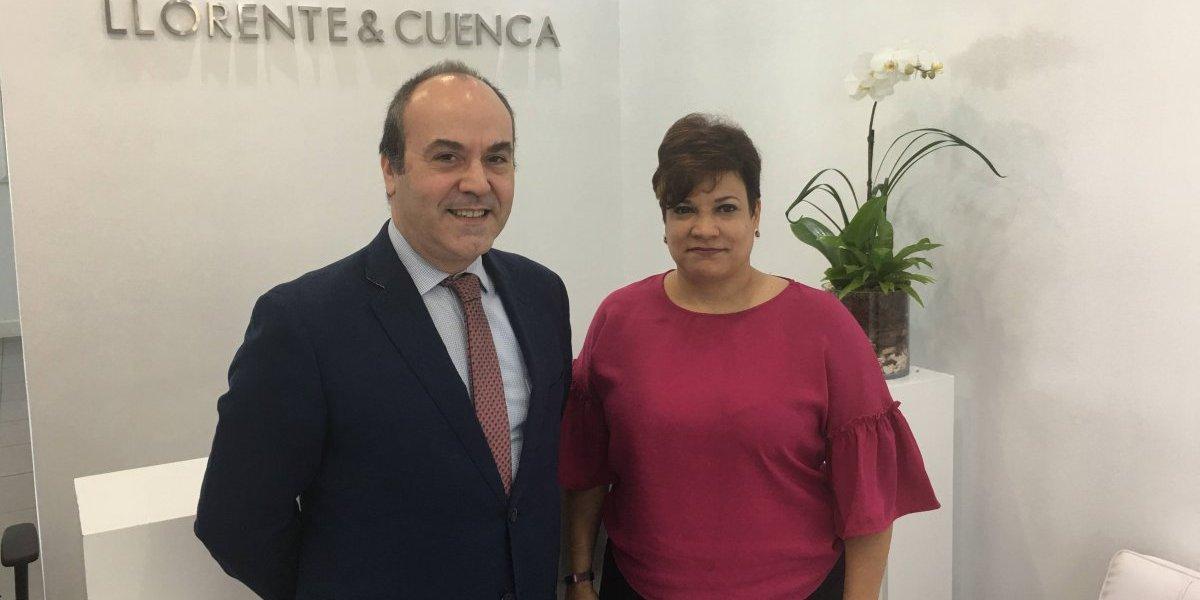 #TeVimosEn: Llorente & Cuenca refuerza su equipo