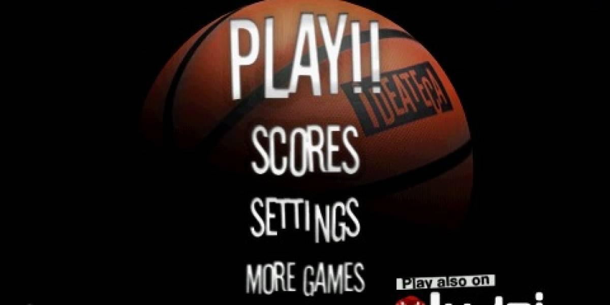 España: iBasket, la app que triunfa en todo el mundo