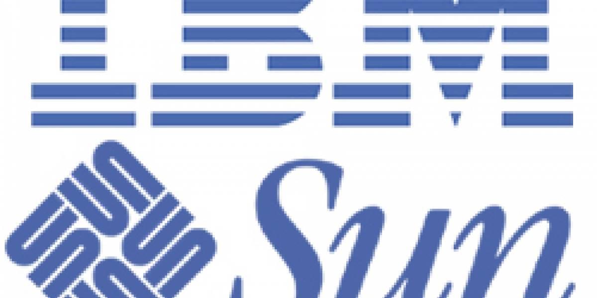 IBM retira su oferta por Sun Microsystems