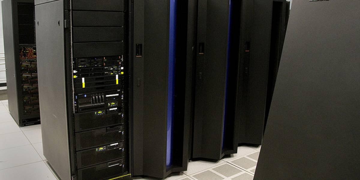 IBM construye supercomputadora con la que planea superar a China