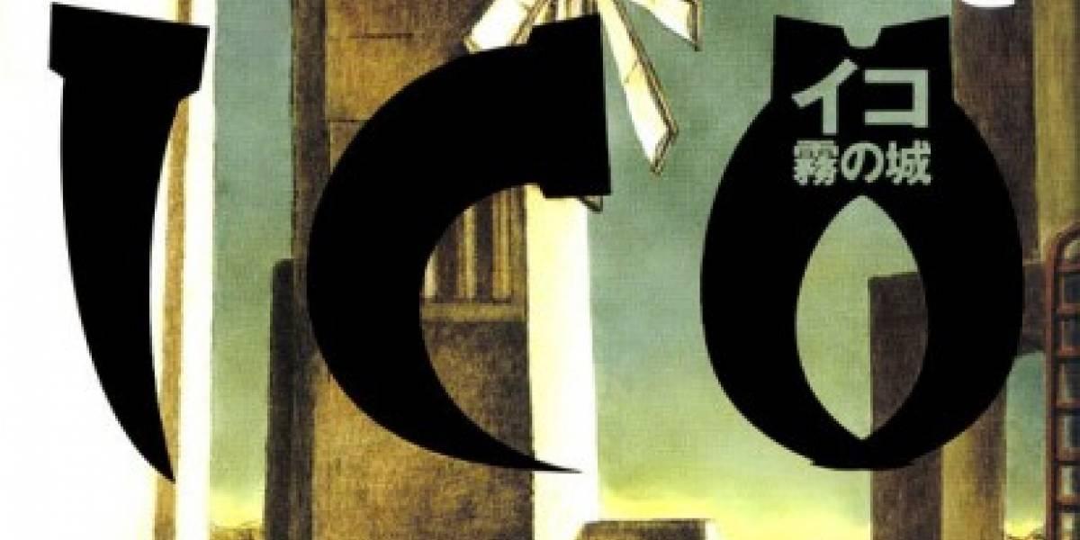 Viz Media publicará la novela de Ico en América
