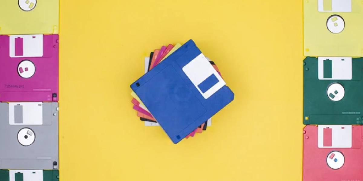 Internet Explorer apela a la nostalgia de los 90' en nuevo comercial