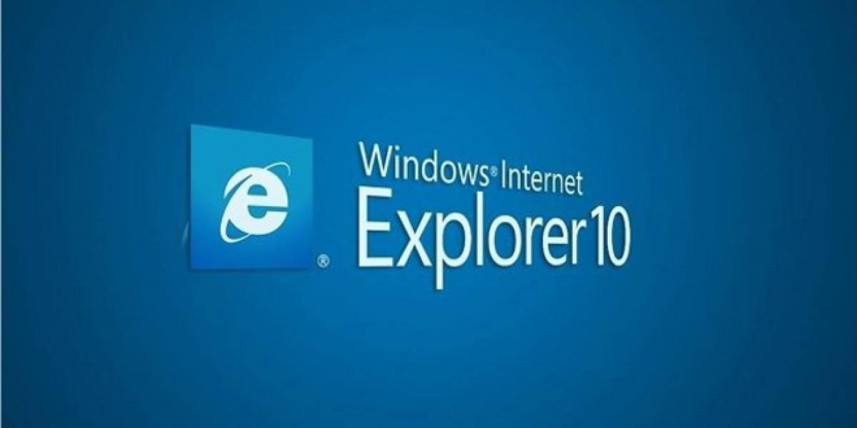 Futurología: Internet Explorer 10 para Windows 7 llegará mañana