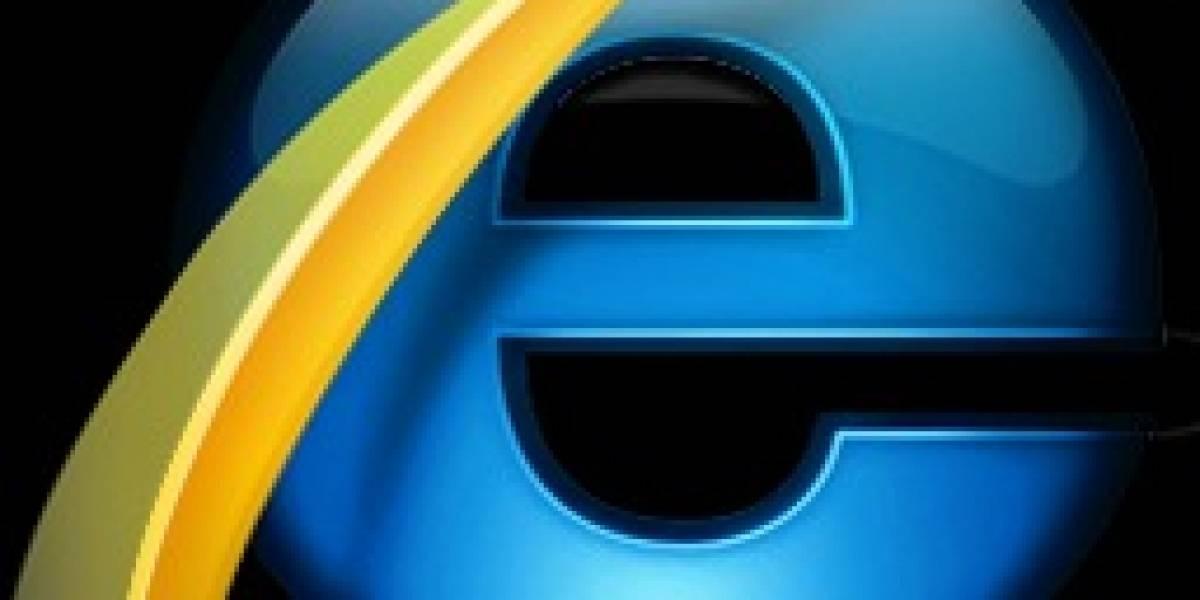 Más de 2.400 sitios grandes son incompatibles con IE8