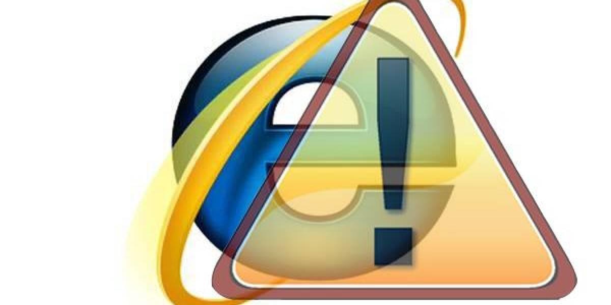 Vulnerabilidad crítica afecta a todas las versiones de Windows