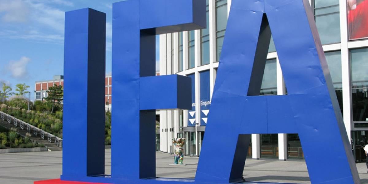 Todos los anuncios de IFA 2012
