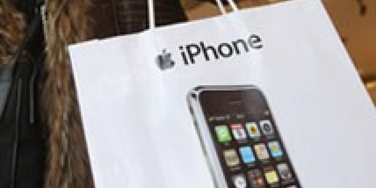 Apple ha vendido 20.34 millones de iPhones en los últimos tres meses