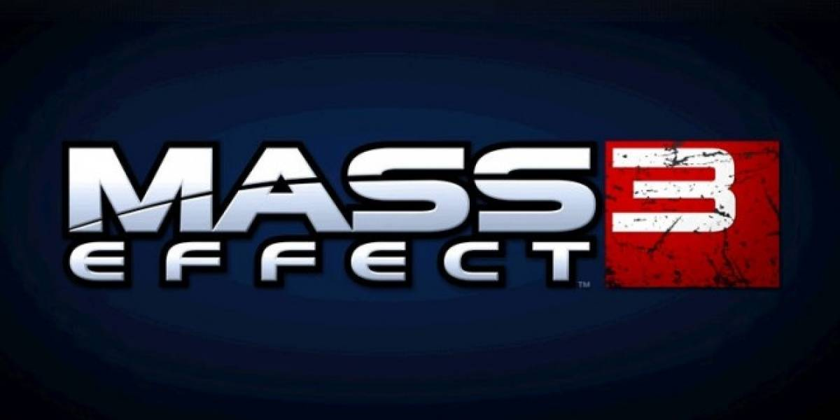 Mass Effect 3 en PC, XBOX 360 y PlayStation 3 al mismo tiempo
