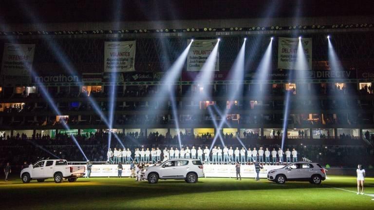 Liga de Quito: La Noche Blanca se realizará el 2 de febrero Internet