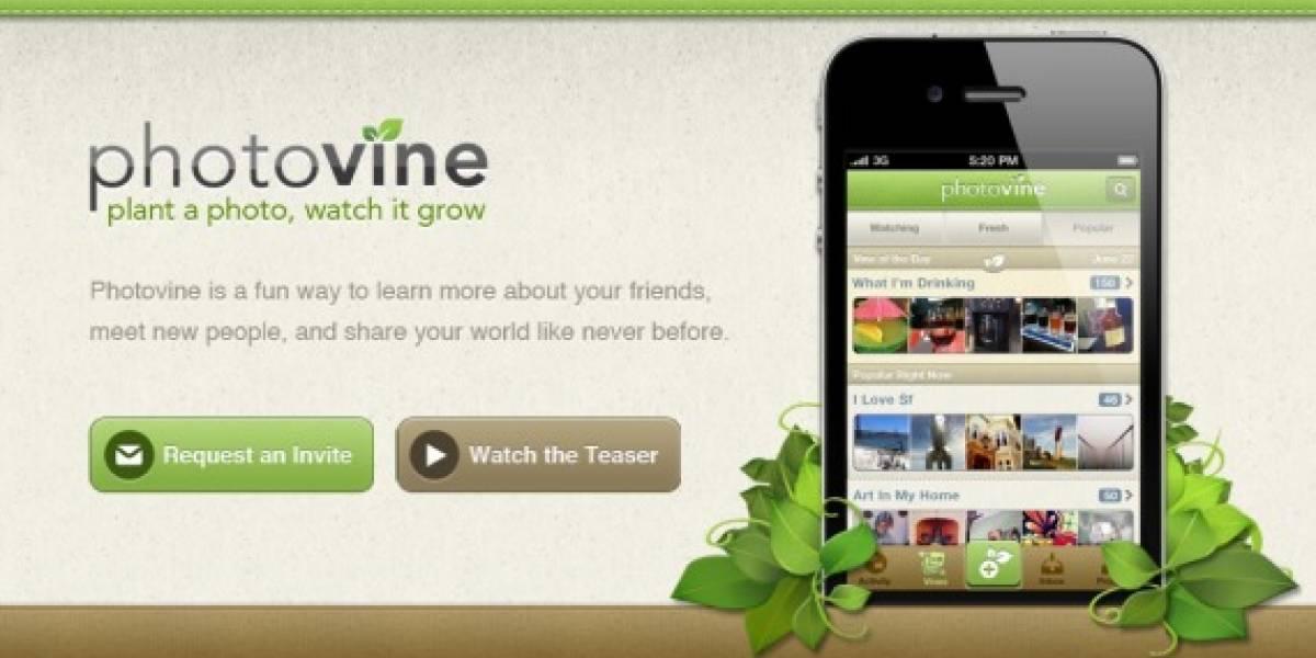 Google decide desechar Slide, compañía creadora de la aplicación Photovine
