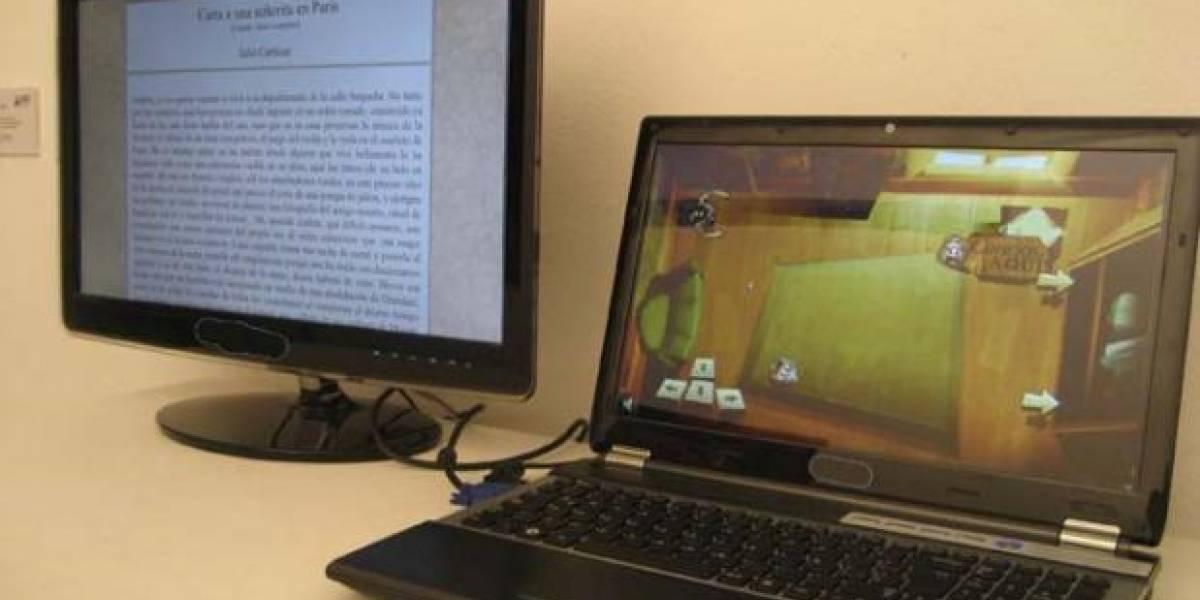 Game On!: Arte y videojuegos unidos en una misma experiencia
