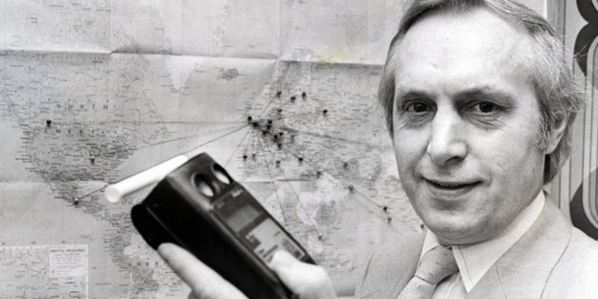 A los 77 años murió Tom Parry Jones, el creador del alcotest