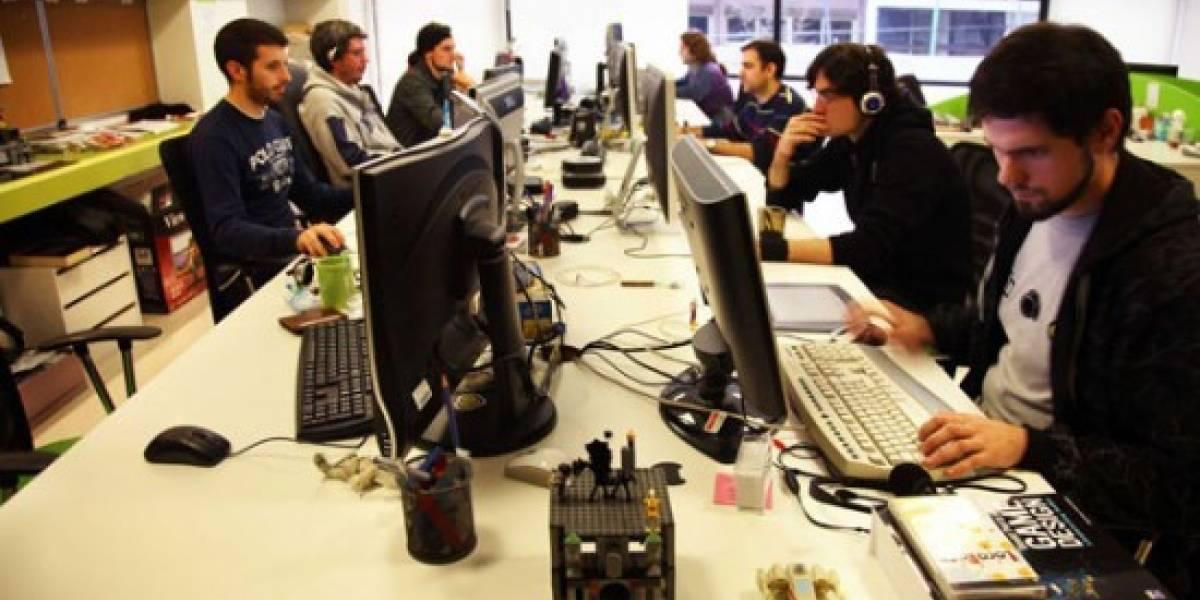 Desarrollo de videojuegos en Niubie, cortesía de Alebrije Estudios
