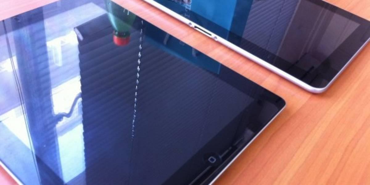 Samsung responde a la corte alemana que frenó la venta del Galaxy Tab