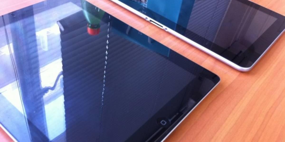 Corte alemana frena la venta de la Galaxy Tab 10.1 en toda Europa
