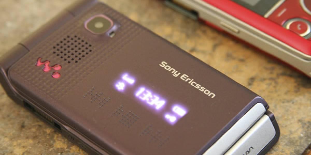 W Labs: Sony Ericsson W380