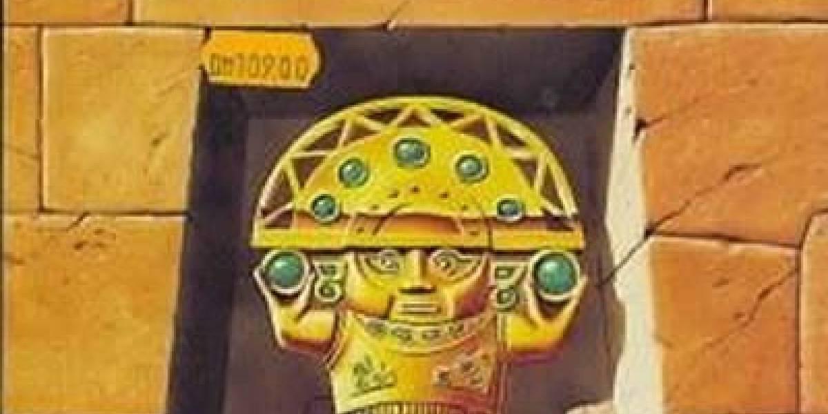 El baúl de los recuerdos: Inca