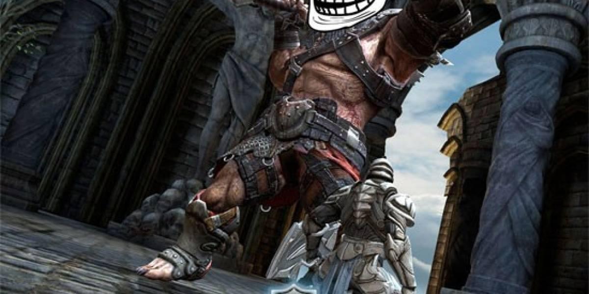 Infinity Blade ha sido más exitoso que Shadow Complex, según Epic
