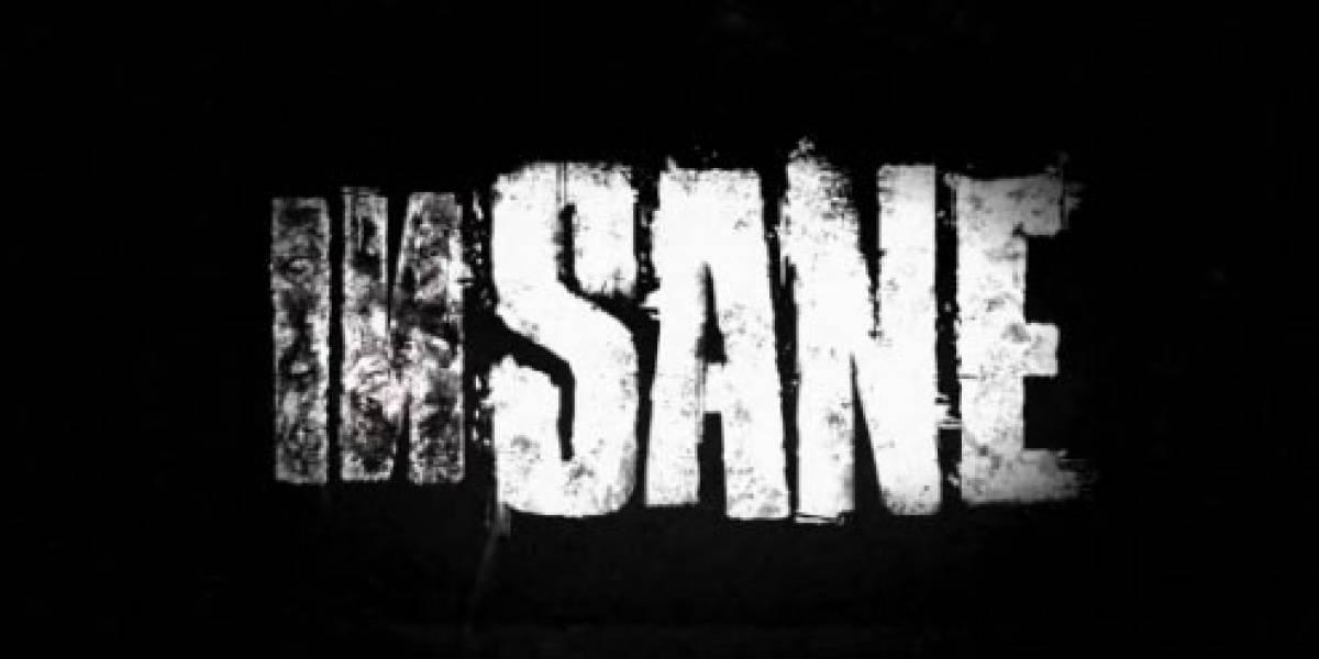 THQ y Guillermo del Toro harán de inSane una trilogía