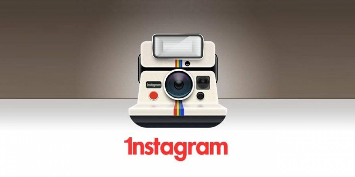¡Feliz primer año de vida, Instagram!