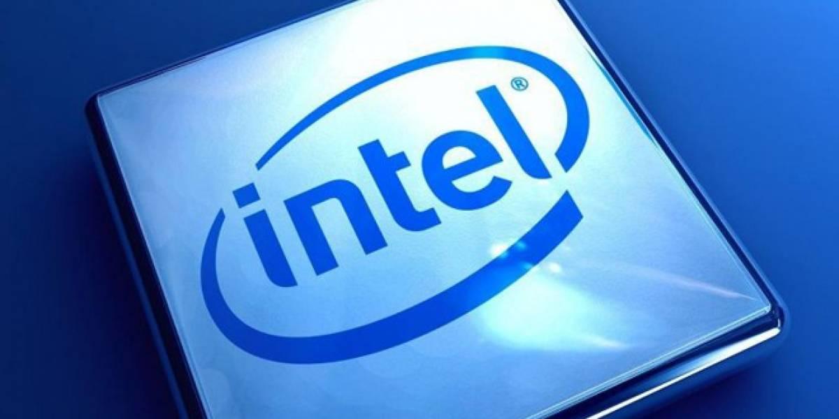 Intel finaliza el diseño de sus futuros microprocesadores Broadwell
