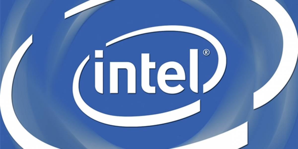 Futurología: Intel estaría planeando entrar al negocio de la TV