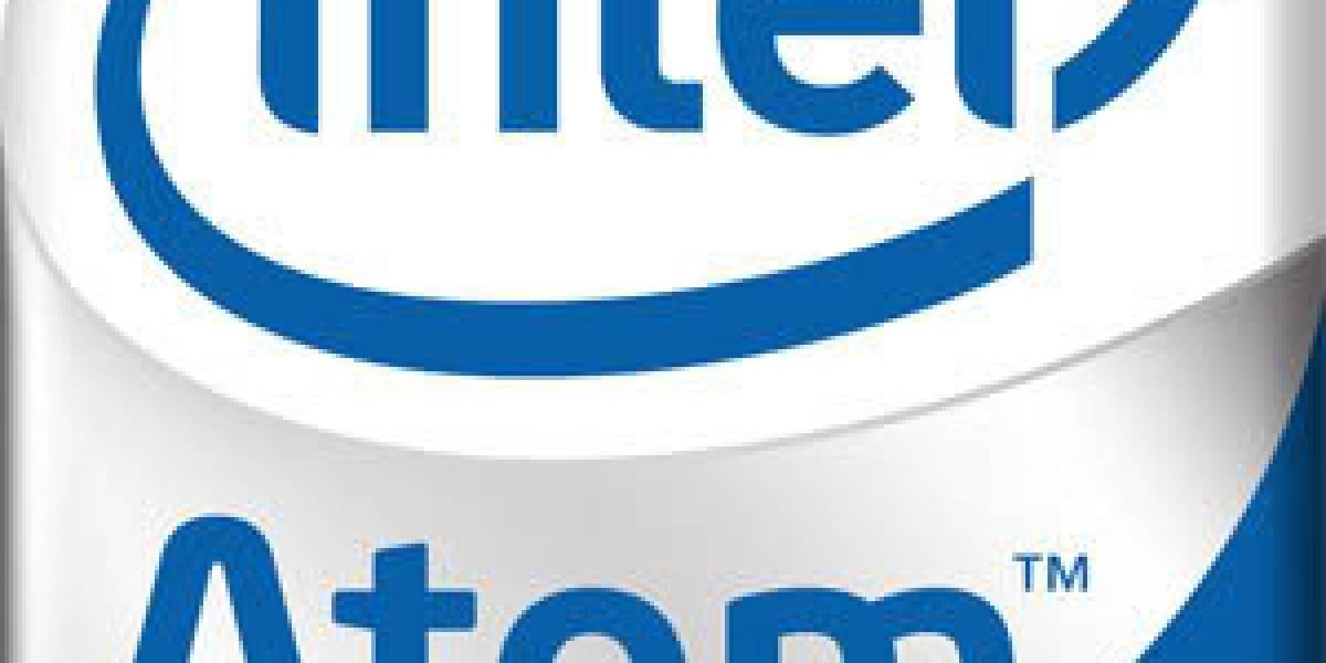 Intel Atom, el nombre oficial de Silverthorne y Diamondville