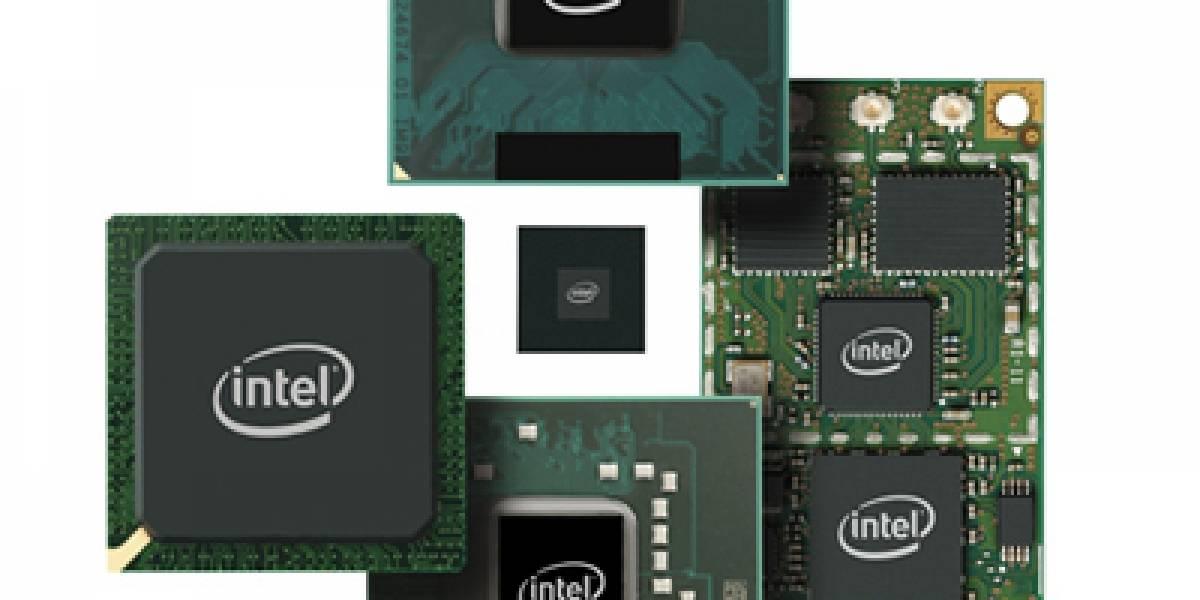 México: Intel invertirá 189 millones de dólares en Jalisco