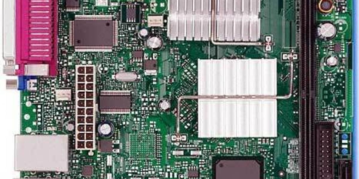 Intel revela los detalles de Diamondville