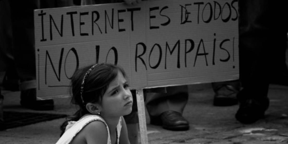 España: El Gobierno no aplicará un canon a los buscadores