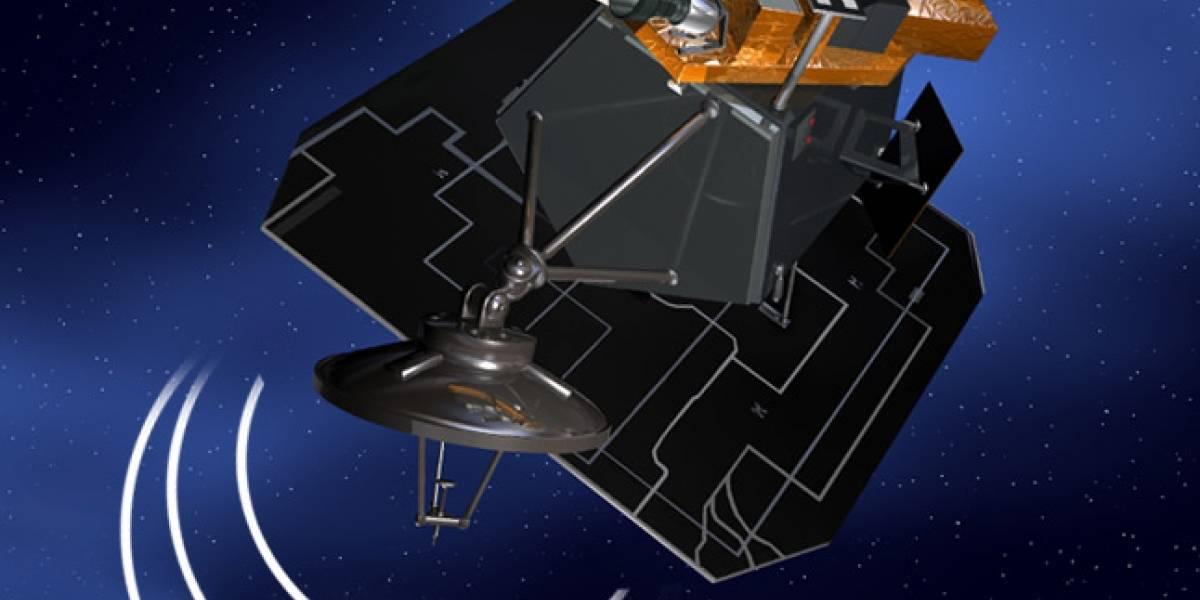 """Vinton Cerf: 2011 será un año clave para la """"internet interplanetaria"""""""