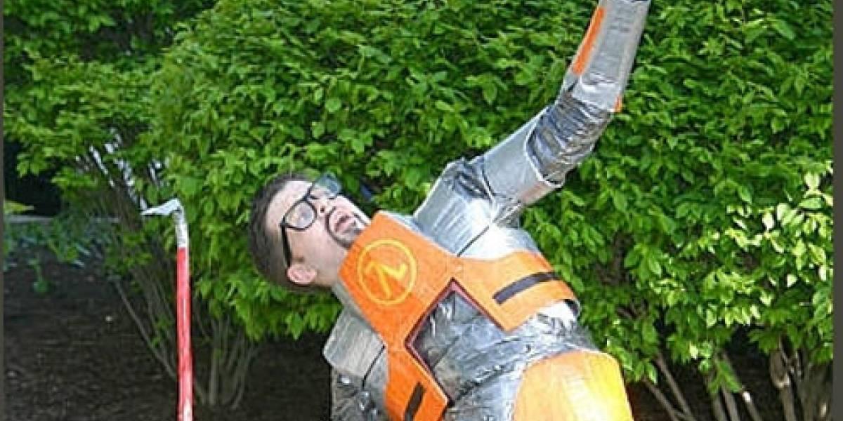 Half-Life 2: Episodio 3 va a dejar la embarrada!
