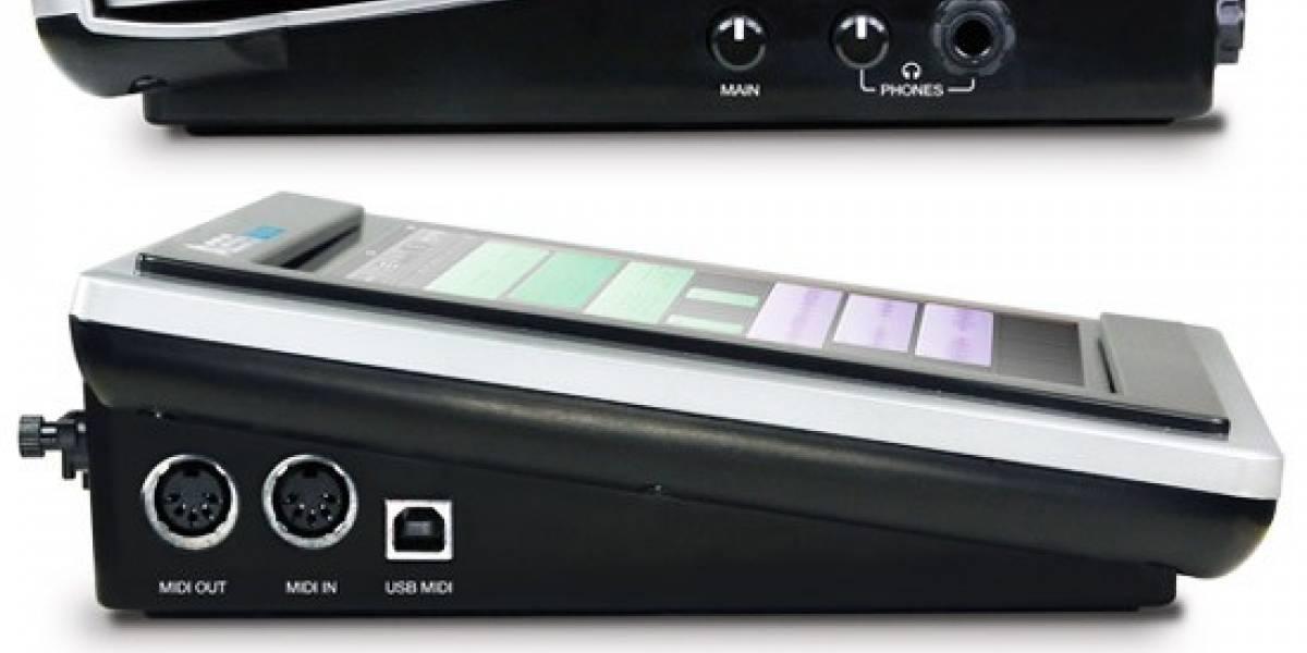 iO Dock convierte tu iPad en una máquina de grabación de audio portátil
