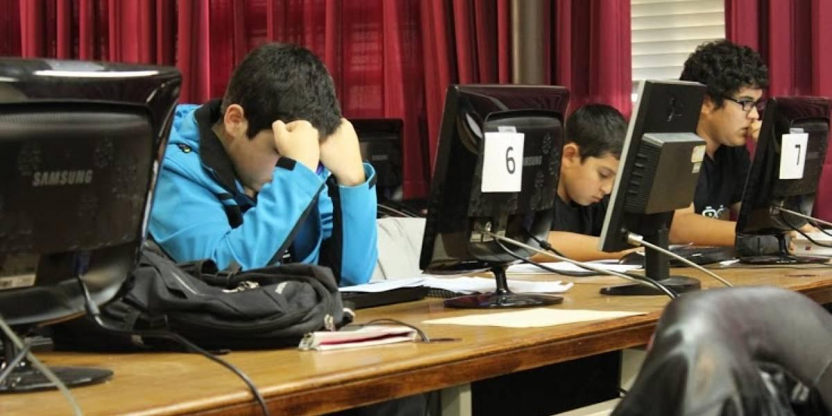 Chile: Este sábado se realiza la final de la Olimpiada Chilena de Informática