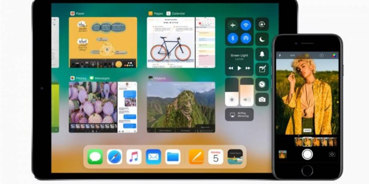 Apple lanza iOS 11.2.2, actualización que arregla falla de seguridad