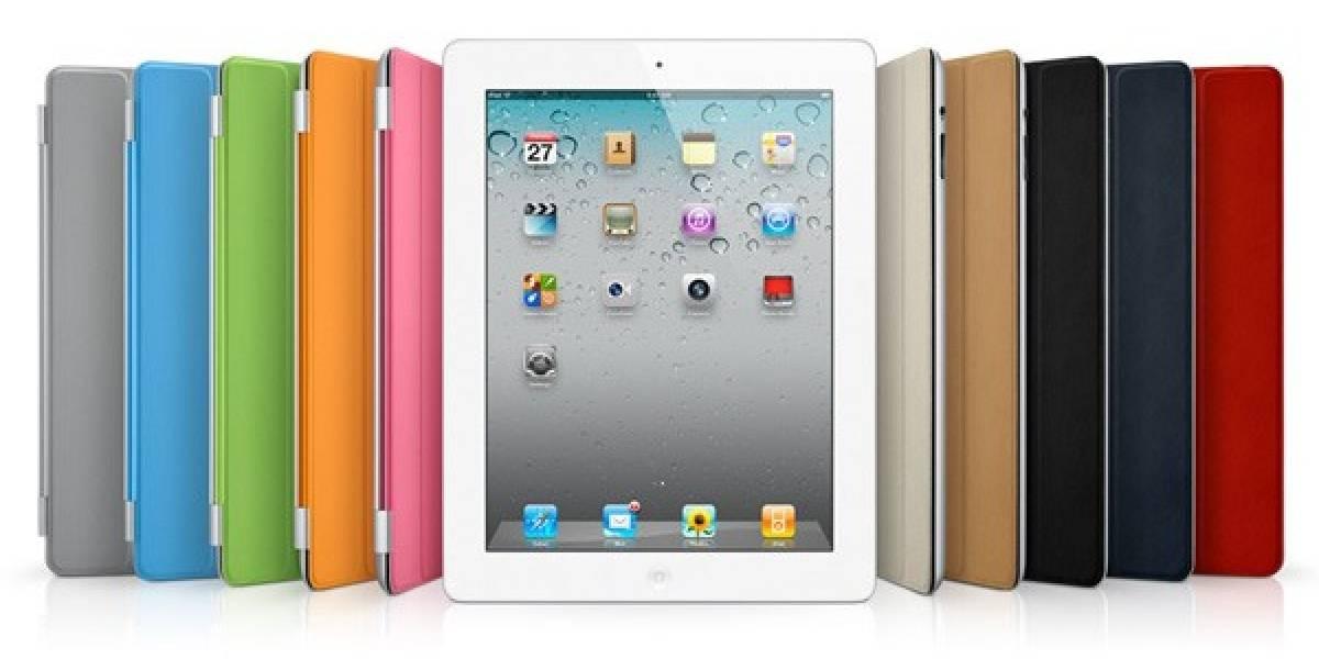 El iPad 2 podría bajar de precio