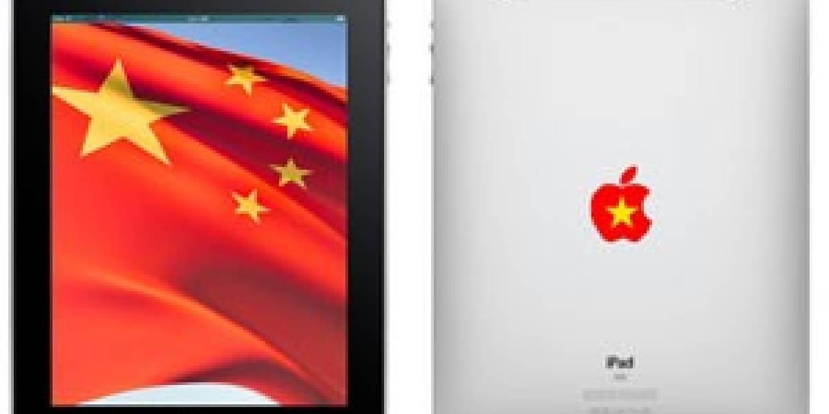 Apple podría comenzar a vender el iPad 2 3G muy pronto en China