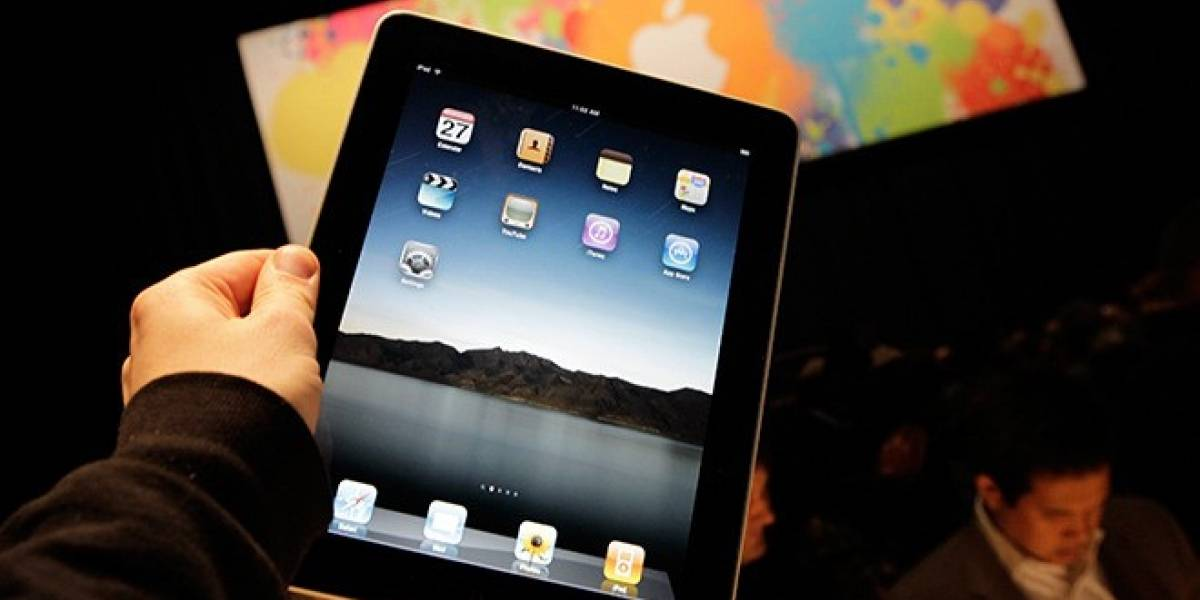 Tabletas Android le roban un 33% de mercado al iPad de Apple