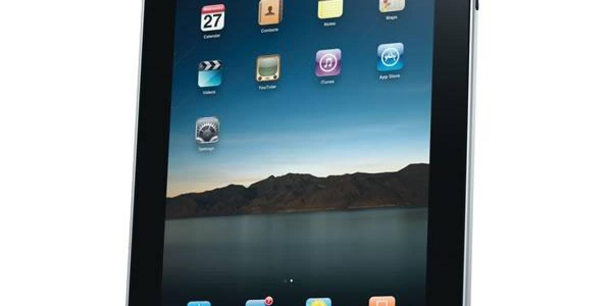 España: mañana llega el iPad... más o menos