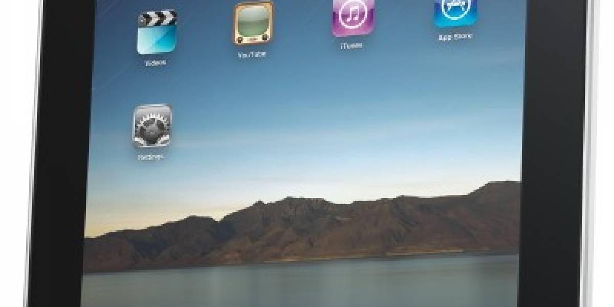 iPad para expertos en vídeo... ¿Es en serio, Steve?
