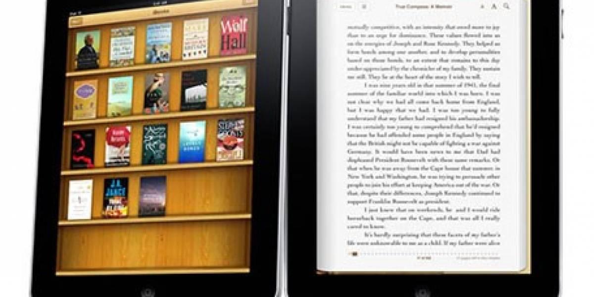 Una biblioteca de EE.UU. presta iPads para que los lectores se los lleven a casa (y los devuelvan)