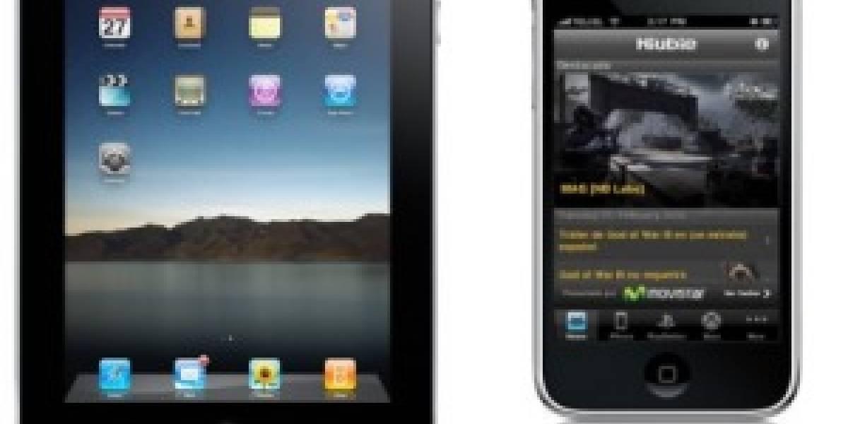 El iPad no podrá hacer uso del tethering del iPhone para acceder a Internet