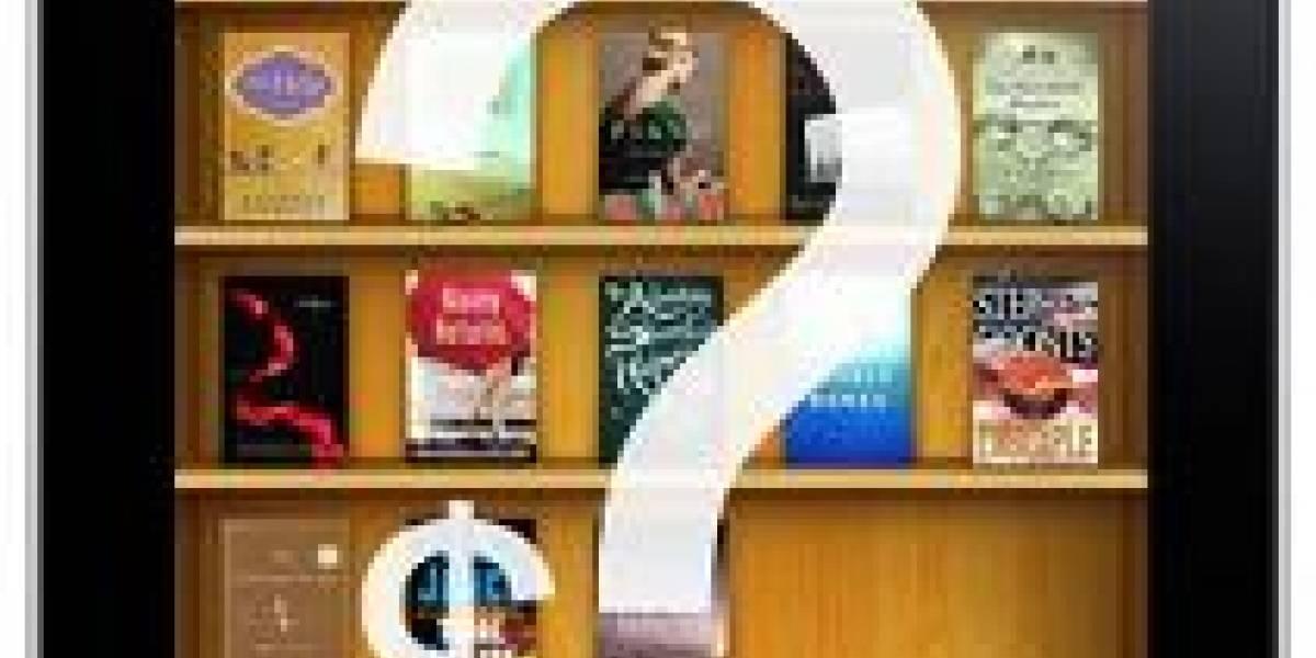 España: Los libros electrónicos descargados no tendrán reducción del IVA