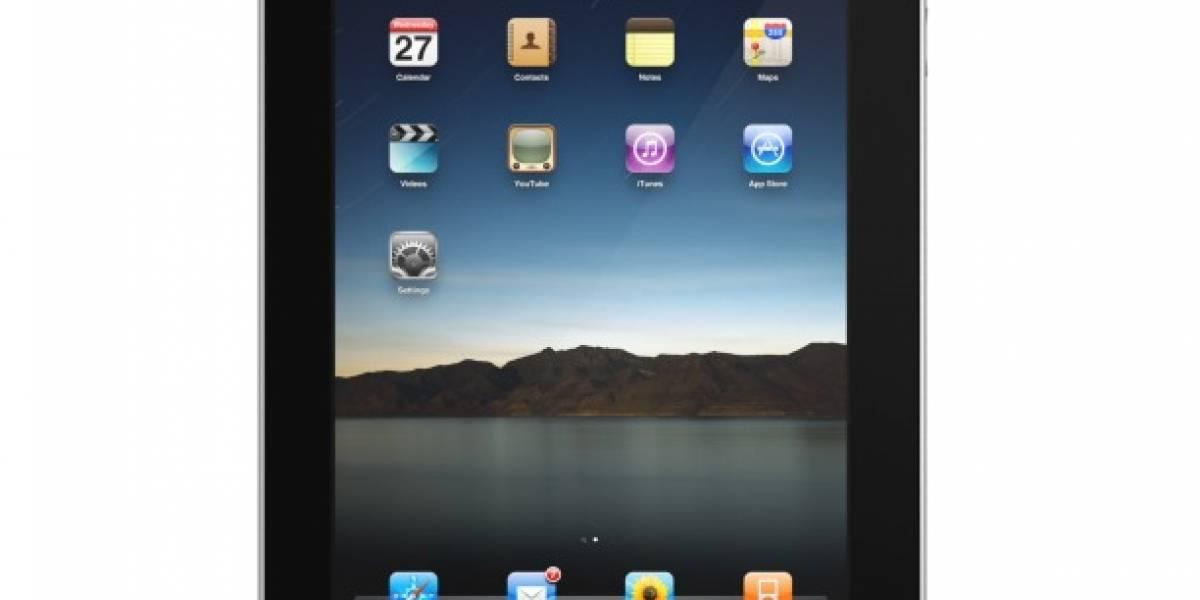 Futurología: Apple lanzará el iPad 2 el 2 de marzo