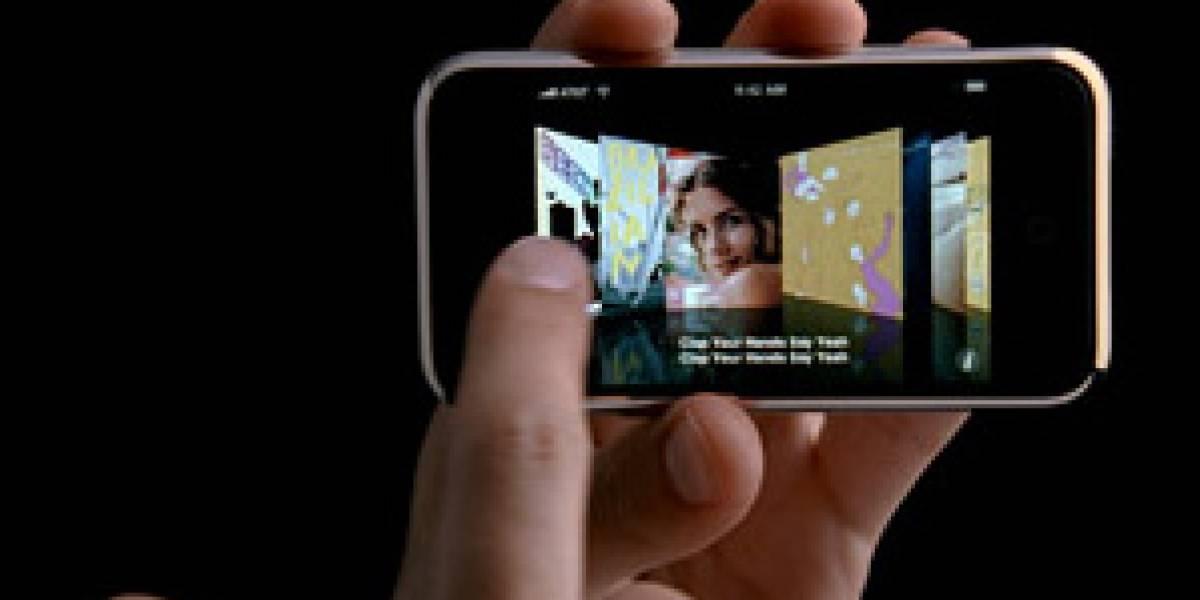 iPhone sale el 29 de Junio