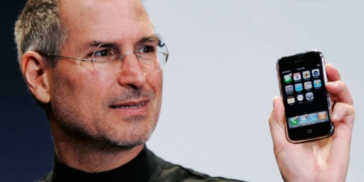 Breve resumen de los aportes de Steve Jobs al mundo móvil