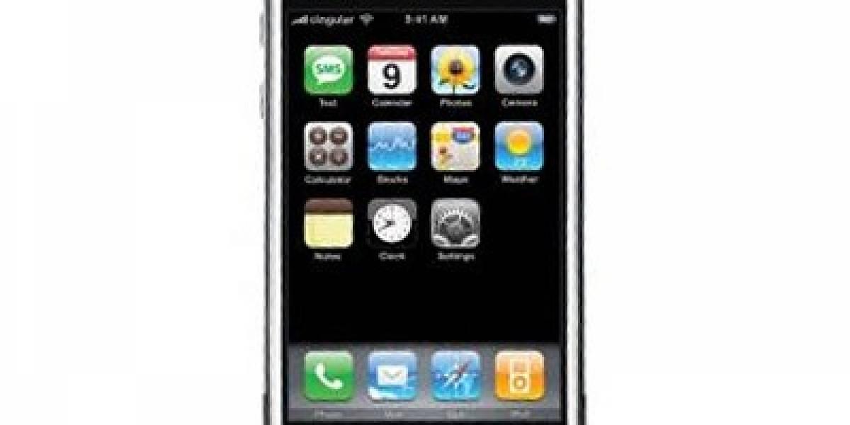 Apple patenta sistema de autodestrucción de iPhones