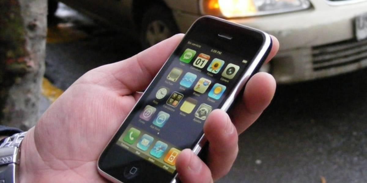 FW Exclusiva: El iPhone 3G en Chile