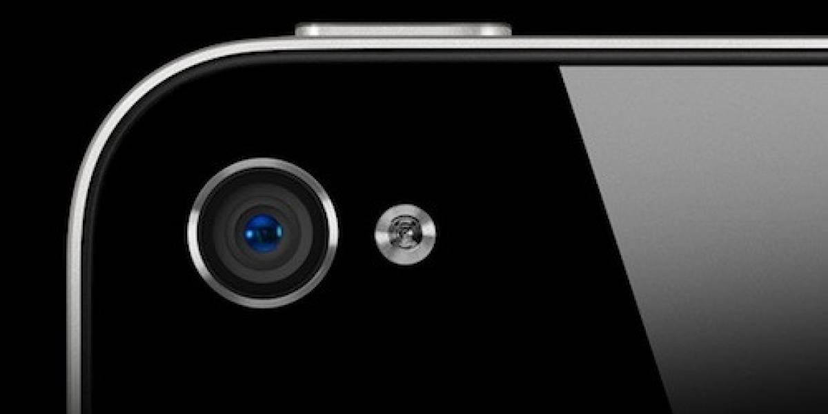 La nueva cámara del iPhone 4S en todo su potencial