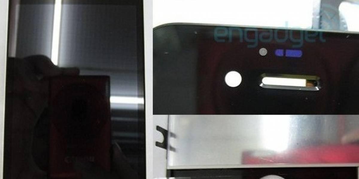 Este si parece el iPhone 4S